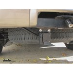 Trailer Brake Controller Installation - 2004 Ford Expedition