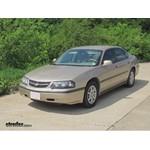Trailer Wiring Harness Installation - 2005 Chevrolet Impala