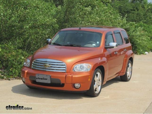 Trailer Wiring Harness Installation 2006 Chevrolet Hhr Video Etrailercom: 2011 Chevy Hhr Engine Diagram At Gundyle.co