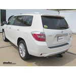 Best 2009 Toyota Highlander Accessories Etrailer Com