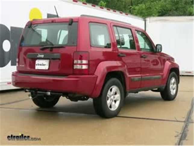installing trailer wiring harness jeep liberty wiring solutions 2000 jeep grand cherokee trailer wiring diagram for a 2010 jeep liberty wiring circuit connection diagram