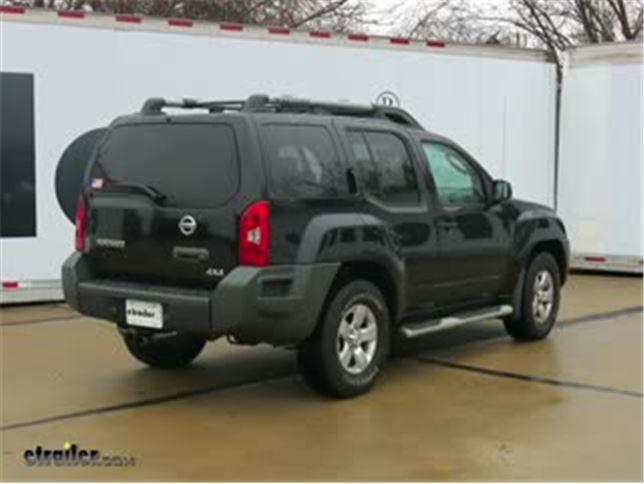 2012 Nissan Frontier 7 Way Flat Trailer Tow Towing Wiring Harness Rh19ebnukrundumsbackende: Nissan Xterra Tow Wiring Diagram At Gmaili.net