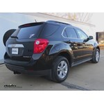 hitch and towing capacity for 2013 chevy equinox. Black Bedroom Furniture Sets. Home Design Ideas