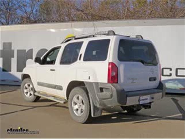 2011 Nissan An Trailer Wiring - Schematics Online on