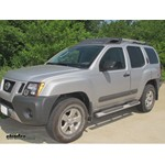 solution for nissan xterra where running lights trailer circuit isn t activated etrailer