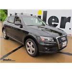 Trailer Wiring Harness Installation - 2012 Audi Q5