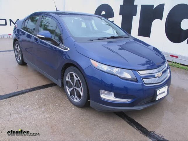 2014 chevy volt owners manual