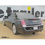 Trailer Wiring Harness Recommendation for a 2011 Chrysler 300 LDT