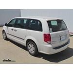 2013 Dodge Grand Caravan Trailer Wiring Etrailer Com