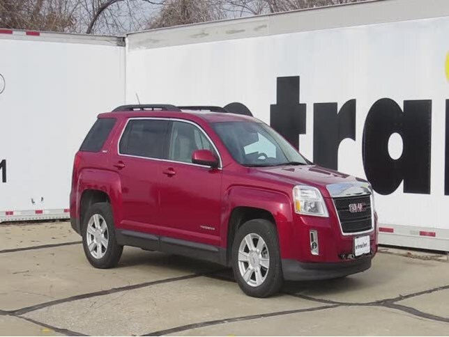 trailer wiring harness installation 2013 gmc terrain video olds wiring harness trailer wiring harness installation 2013 gmc terrain video etrailer com