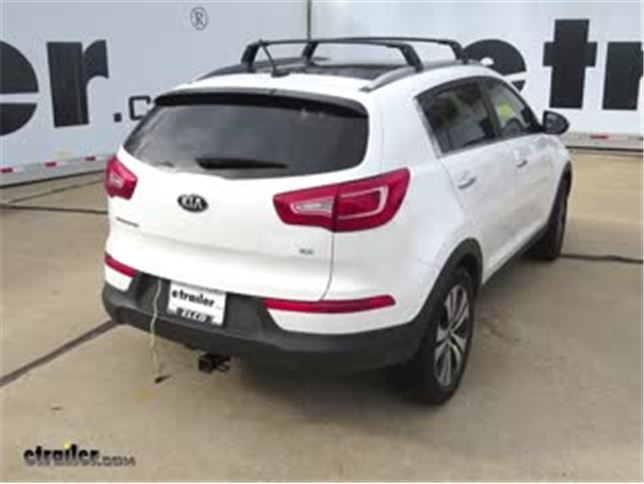 kia sportage trailer wiring trailer wiring harness installation 2013 kia sportage video 2018 kia sportage trailer wiring harness trailer wiring harness installation