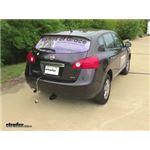 2013 Nissan Rogue Trailer Wiring | etrailer.com on