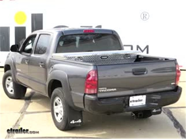 Trailer Wiring For Toyota Tacoma - top electrical wiring diagram on