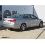 Trailer Wiring Harness Installation - 2013 Volkswagen Passat