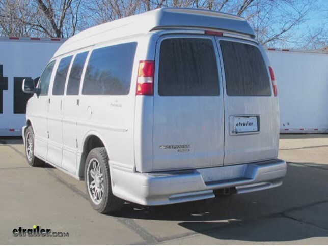 2009 chevy express van wiring diagrams