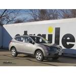 2011 Nissan Rogue Trailer Wiring | etrailer.com on