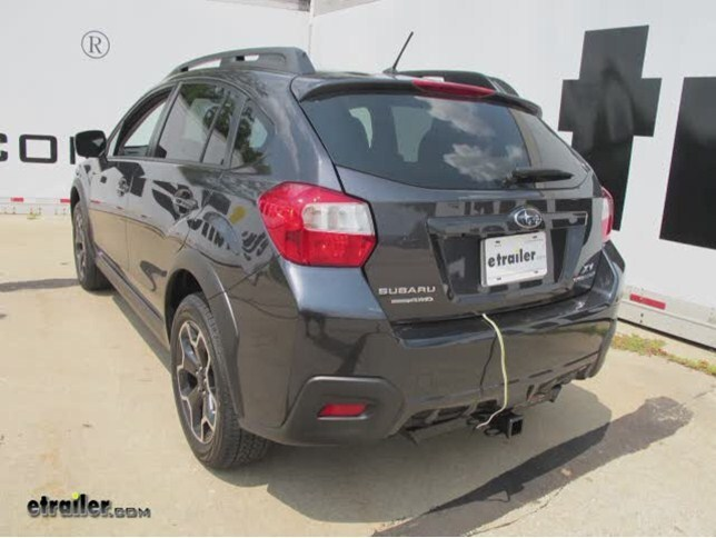install trailer wiring 2014 subaru xv crosstrek c56040_644 trailer wiring harness installation 2014 subaru xv crosstrek  at bayanpartner.co