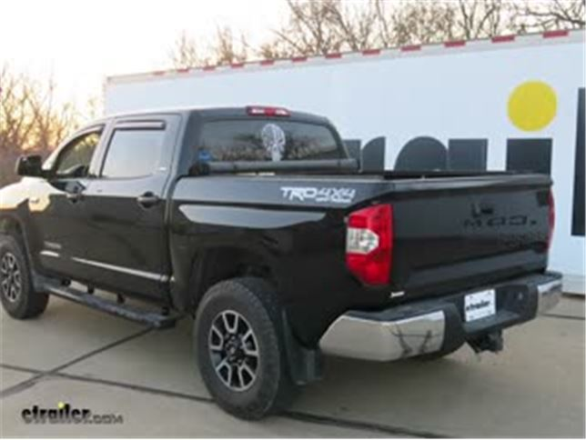 2014 Tundra Trailer Harness - Wiring Diagrams Home on