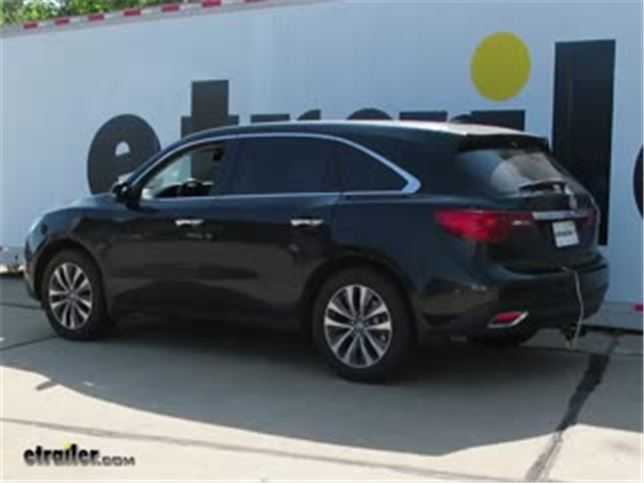 install trailer wiring 2015 acura mdx c56192_644 trailer wiring harness installation 2015 acura mdx video 2011 Kia Sorento at aneh.co