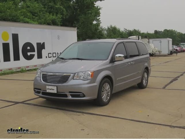 install trailer wiring 2015 chrysler town and country 118534_644 trailer wiring harness installation 2015 chrysler town and Chrysler Town and Country Recalls at gsmportal.co
