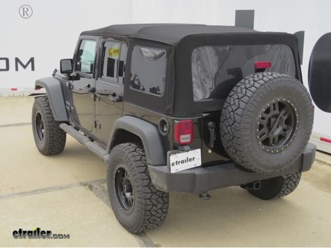 install trailer wiring 2015 jeep wrangler unlimited c55124_644 trailer wiring harness installation 2015 jeep wrangler unlimited 2017 Jeep Wrangler Rubicon at gsmx.co