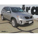 how to determine if 2015 kia sorento lx v6 has tow package. Black Bedroom Furniture Sets. Home Design Ideas