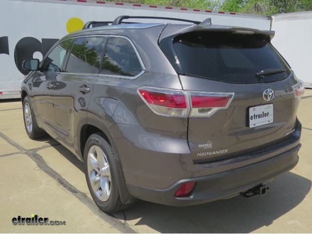 install trailer wiring 2015 toyota highlander 118449_644 trailer wiring harness installation 2015 toyota highlander video Reverse Light Wiring Diagram Color Code at soozxer.org