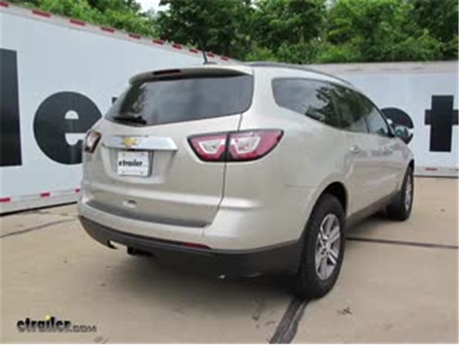 install trailer wiring 2016 chevrolet traverse 118270_644 trailer wiring harness installation 2016 chevrolet traverse chevy traverse trailer wiring harness at nearapp.co