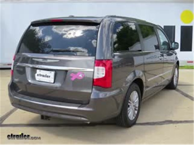 install trailer wiring 2016 chrysler town and country c56150_644 trailer wiring harness installation 2016 chrysler town and Chrysler Town and Country Recalls at gsmportal.co