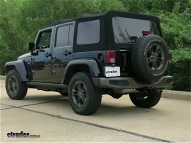 Jeep wrangler trailer wiring diagram
