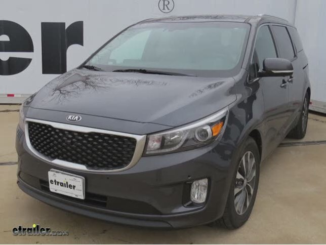 install trailer wiring 2016 kia sedona c56151_644 trailer wiring harness installation 2016 kia sedona video 2010 Kia Sedona at suagrazia.org