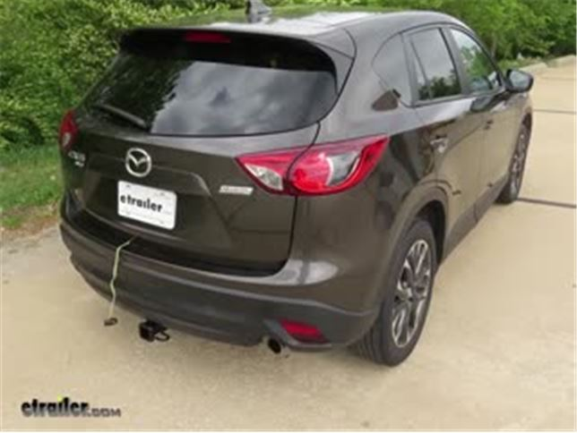 install trailer wiring 2016 mazda cx 5 c56310_644 curt t connector vehicle wiring harness installation 2016 mazda 2016 Mazda CX-5 Interior at bayanpartner.co