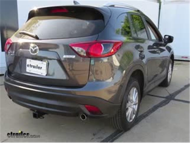 install trailer wiring 2016 mazda cx5 118563_644 trailer wiring harness installation 2016 mazda cx 5 video 2016 Mazda CX-5 Interior at reclaimingppi.co
