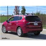 Tekonsha Vehicle Wiring Harness Installation - 2017 Buick Envision