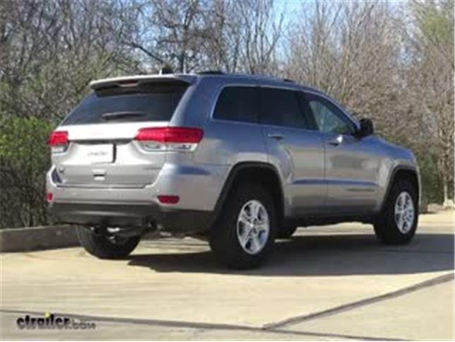 Curt Custom Vehicle To Trailer Wiring Harness | Jeep Grand Cherokee Trailer Wiring Harness Wiring Diagram