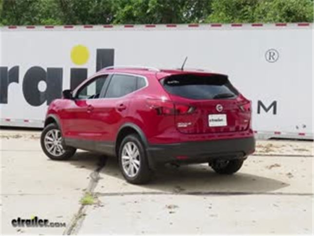 Nissan Rogue Wire Harnes