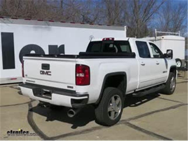 2015 chevrolet silverado 2500 custom fit vehicle wiring hopkins rh leaseletter info