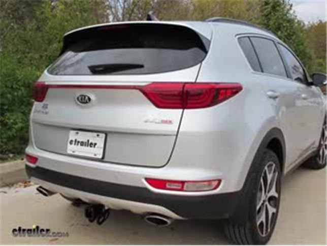 install trailer wiring 2018 kia sportage 118698_644 tekonsha t one vehicle wiring harness installation 2018 kia kia sportage trailer wiring harness at bakdesigns.co