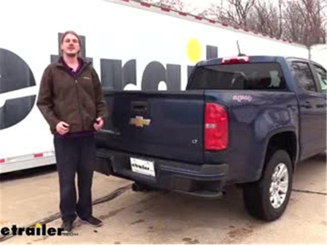 [DIAGRAM_38EU]  Hopkins Trailer Wiring Harness Installation - 2020 Chevrolet Colorado Video  | etrailer.com | Chevrolet Trailer Wiring Harness |  | etrailer.com
