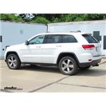 Trailer Wiring Harness Installation - 2016 Jeep Grand Cherokee