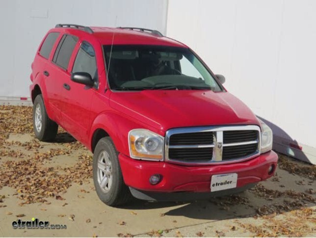 2004 dodge durango custom fit vehicle wiring tow ready. Black Bedroom Furniture Sets. Home Design Ideas