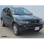 trailer hitch and towing accessories for 2014 bmw 535d diesel trailer wiring harness installation 2005 bmw x5