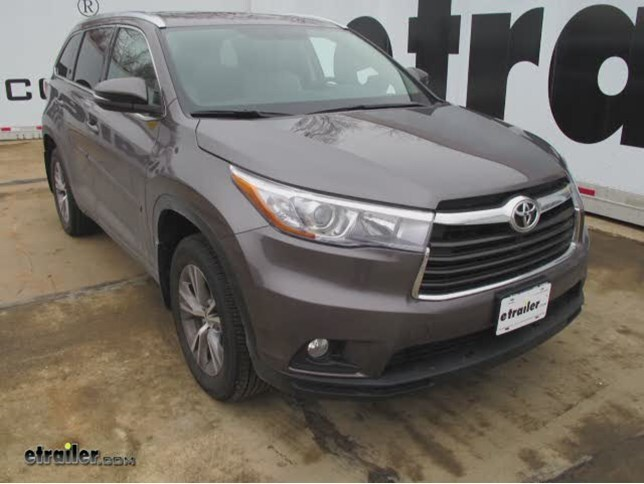 install trailer wiring harness 2015 toyota highlander c56217_644 trailer wiring harness installation 2015 toyota highlander video 2011 Toyota Highlander Limited Interior at gsmx.co