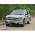 Transmission Cooler Installation - 2004 Chevrolet TrailBlazer