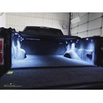 TruXedo B-Light LED Truck Bed Lighting System Installation - 2013 Ford F-150
