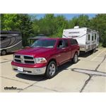 Tuson DirecLink Network Enhanced Trailer Brake Controller Installation - 2009 Dodge Ram Pickup
