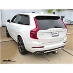 Universal Kit for a Trailer Brake Controller Installation - 2016 Volvo XC90