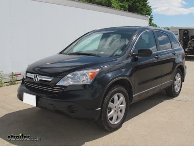 Today On Our 2009 Honda CRV Weu0027re Going To Be Taking A Look At And  Installing The Weather Tech Custom Front Floor Mats, Part Number WT460981  Also Available ...