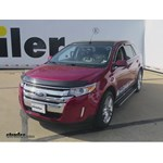 2013 ford edge. Cars Review. Best American Auto & Cars Review