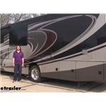 Wheel Masters 4-Hose Inflation Kit Installation - 2014 Thor Challenger Motorhome